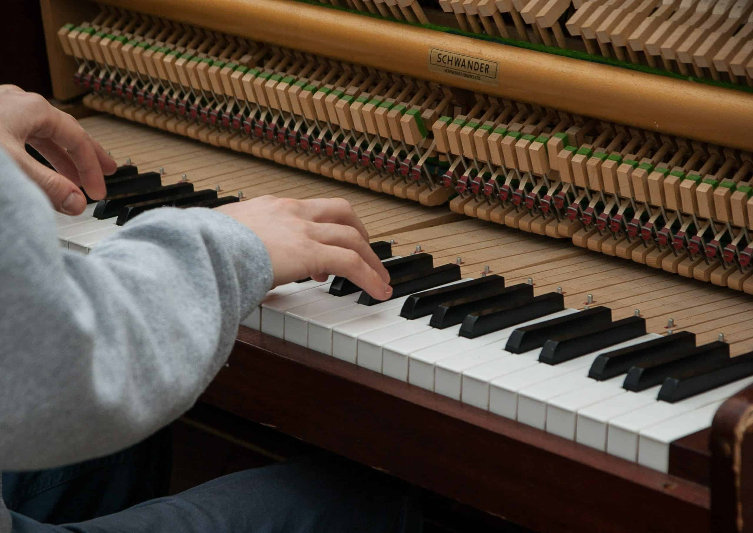 How long does it take to learn the piano? | Piano Reviewer